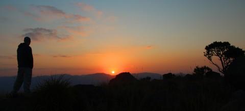 Swaziland. May, 2012