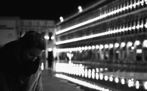 Venice, March, 2013