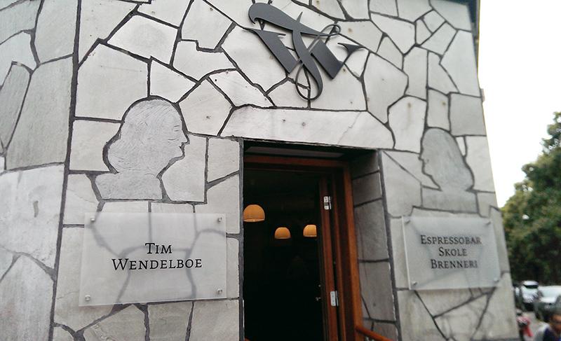 Tim Wendelbow storefront