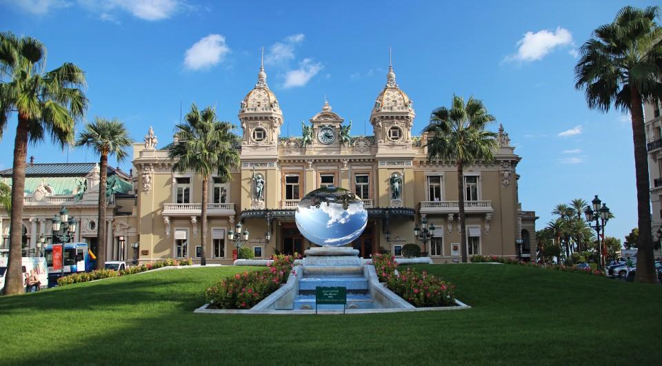 08 Monaco
